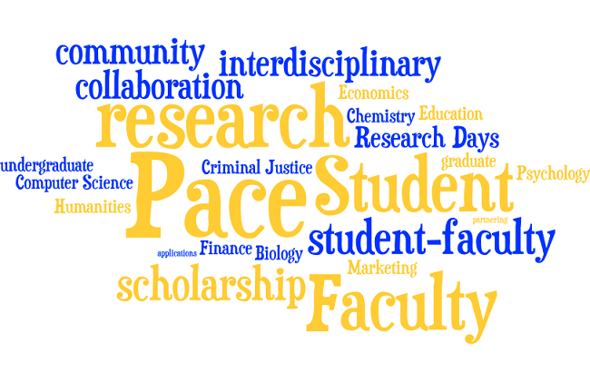 Student and Faculty Research Days