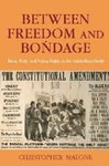 Between Freedom and Bondage: Race, Party, and Voting Rights in the Antebellum North by Christopher Malone