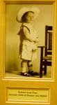 Robert Scott Pace - Second Child of Homer St. Clair and Mabel Vanderhoof Pace
