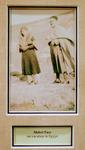 Mabel Vanderhoof Pace in Egypt