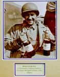 Robert Scott Pace in Normandy