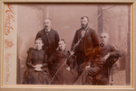 Charles Fremont Pace and Family by University Archives, Pace University