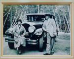 Charles Ashford Pace and Wife Elizabeth