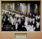 Graduation Dinner by University Archives, Pace University