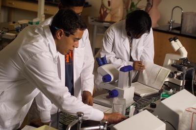 Pace University Laboratory Class