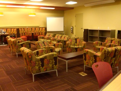 Pace University Learning Commons