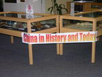 H - China in History and Today by Christina Blenkle