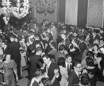Pace Students Party by University Archives, Pace University