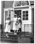 A Nursing Class in Pleasantville by University Archives, Pace University